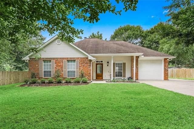 2134 America Street, Mandeville, LA 70448 (MLS #2254036) :: Turner Real Estate Group