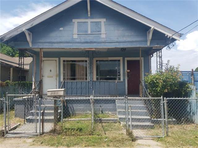 3423-25 Urquhart Street, New Orleans, LA 70117 (MLS #2254039) :: Turner Real Estate Group