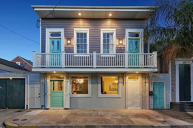 929-931 Touro Street, New Orleans, LA 70116 (MLS #2254045) :: Turner Real Estate Group