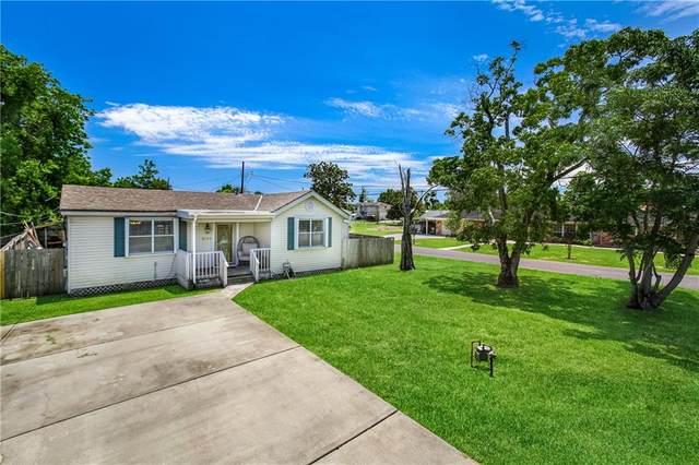 2101 Violet Street, Violet, LA 70092 (MLS #2254047) :: Turner Real Estate Group