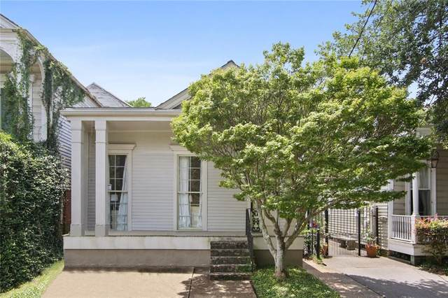 6312 Patton Street, New Orleans, LA 70118 (MLS #2254051) :: Top Agent Realty