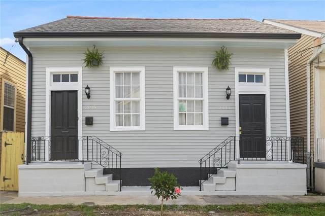 2033 4TH Street, New Orleans, LA 70113 (MLS #2254058) :: Crescent City Living LLC