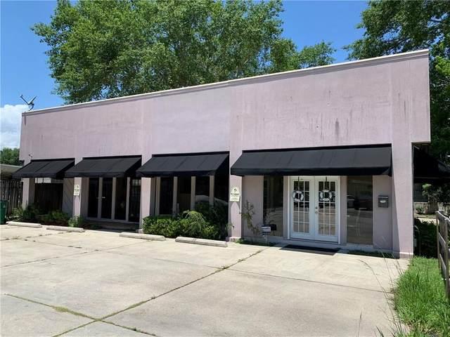 102 Abadie Lane, Covington, LA 70433 (MLS #2254077) :: Crescent City Living LLC