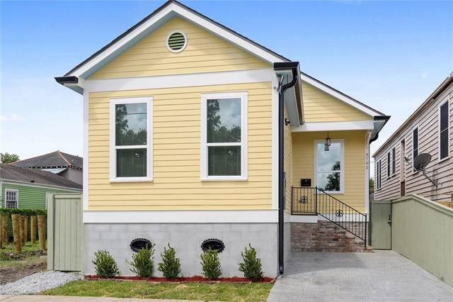 3702 Toledano Street, New Orleans, LA 70125 (MLS #2254081) :: Robin Realty