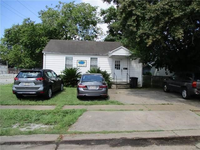 1901 Illinois Avenue, Kenner, LA 70062 (MLS #2254086) :: Robin Realty