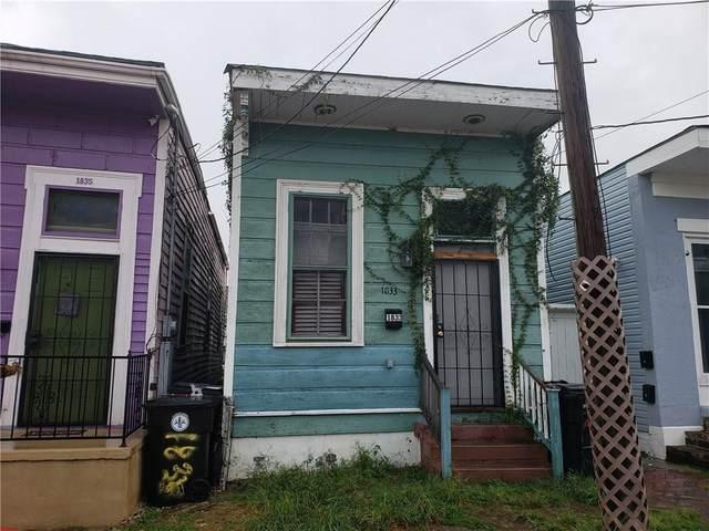 1833 St Ann Street, New Orleans, LA 70117 (MLS #2254092) :: Robin Realty