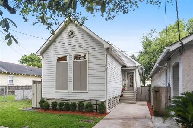 626 S Alexander Street, New Orleans, LA 70119 (MLS #2254097) :: Crescent City Living LLC