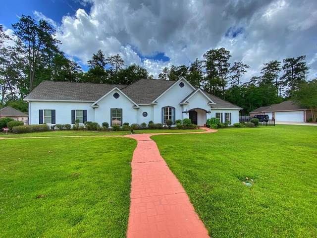 19399 Cayman Drive, Hammond, LA 70401 (MLS #2254100) :: Reese & Co. Real Estate
