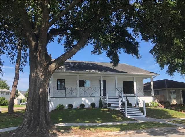 1925 Frankel Avenue, Metairie, LA 70003 (MLS #2254110) :: Robin Realty
