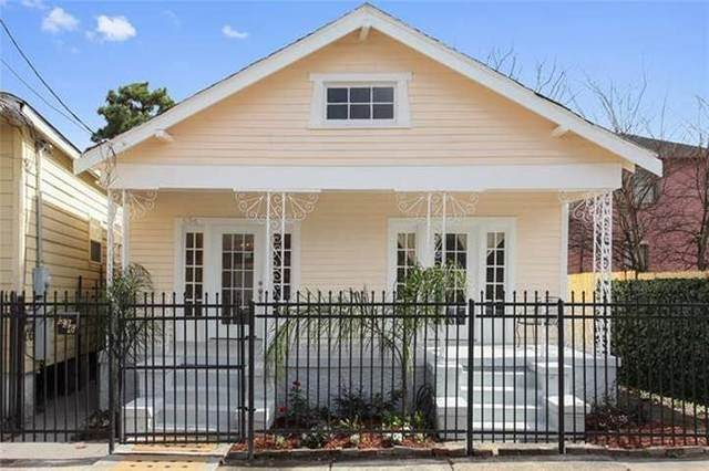 536 S Rocheblave Street, New Orleans, LA 70119 (MLS #2254117) :: Turner Real Estate Group