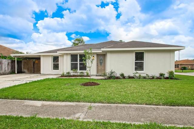 3125 Kenta Drive, Marrero, LA 70072 (MLS #2254119) :: Turner Real Estate Group