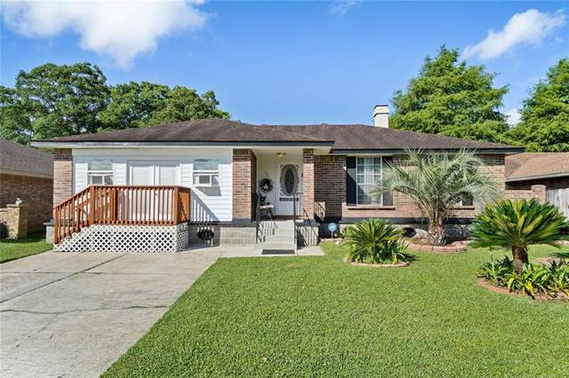 321 Tiffany Street, Slidell, LA 70461 (MLS #2254121) :: Turner Real Estate Group
