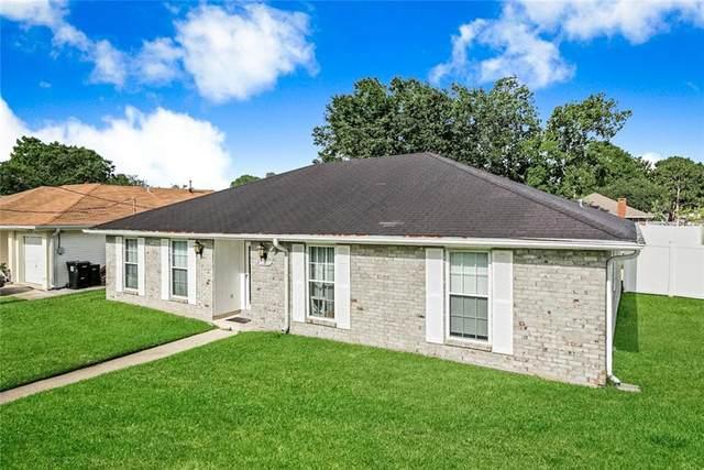 3400 Texas Avenue, Kenner, LA 70065 (MLS #2254122) :: Parkway Realty