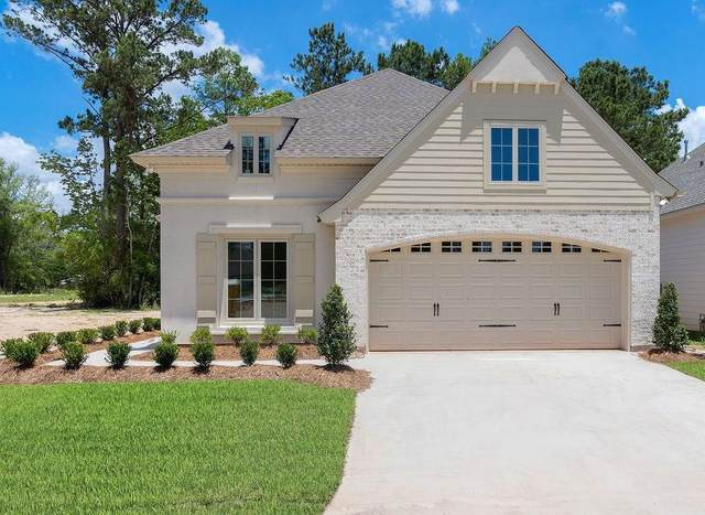 3025 Moss Point Point, Madisonville, LA 70447 (MLS #2254128) :: Turner Real Estate Group