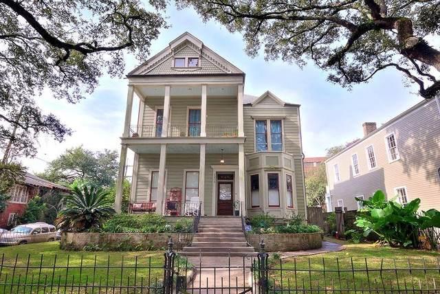 1404 Louisiana Avenue, New Orleans, LA 70115 (MLS #2254133) :: Crescent City Living LLC
