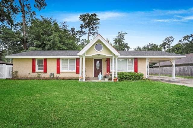 659 Hailey Avenue, Slidell, LA 70458 (MLS #2254136) :: Parkway Realty
