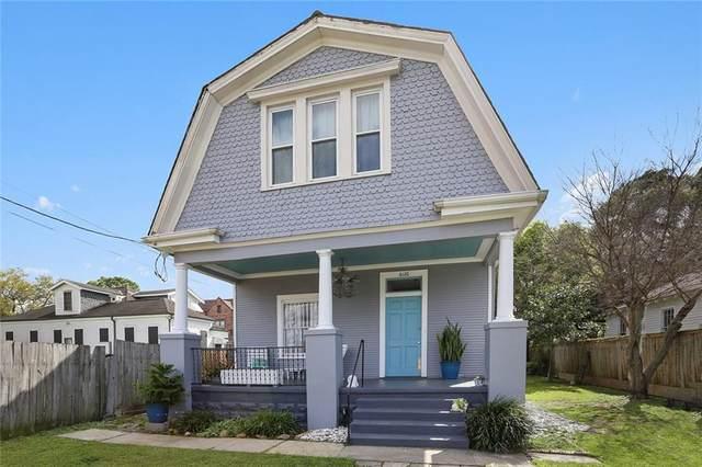 6126 Burgundy Street, New Orleans, LA 70117 (MLS #2254147) :: Crescent City Living LLC