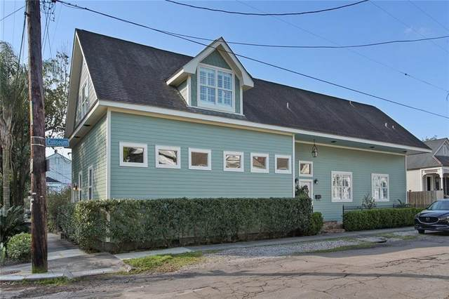 1130 Cadiz Street, New Orleans, LA 70115 (MLS #2254150) :: Amanda Miller Realty