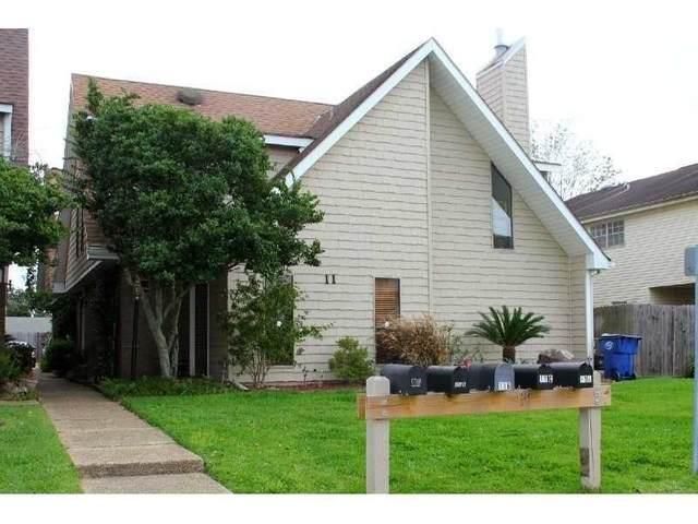 11 Brandon Hall Drive, Destrehan, LA 70047 (MLS #2254152) :: Top Agent Realty