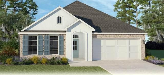 573 New Basin Road, Slidell, LA 70461 (MLS #2254165) :: Turner Real Estate Group