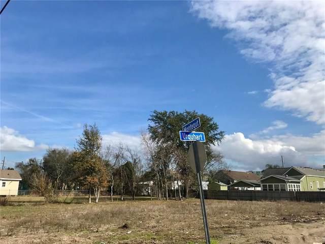 1307 Montegut Street, New Orleans, LA 70117 (MLS #2254170) :: Turner Real Estate Group