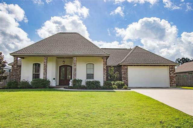 239 Fayedaye Drive, Madisonville, LA 70447 (MLS #2254185) :: The Sibley Group