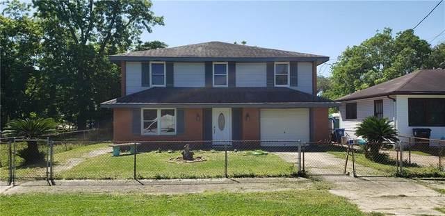 1531 Elizardi Boulevard, New Orleans, LA 70114 (MLS #2254186) :: Turner Real Estate Group