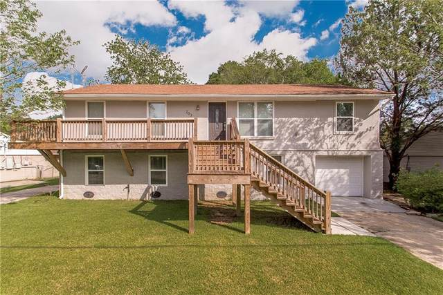 203 W Camellia Drive, Slidell, LA 70458 (MLS #2254207) :: Crescent City Living LLC