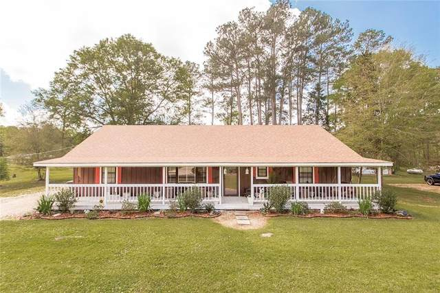 14150 Manina Lane, Tickfaw, LA 70466 (MLS #2254216) :: Watermark Realty LLC