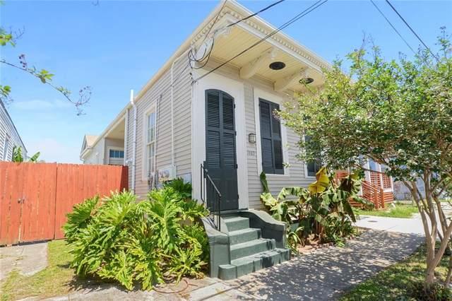 1469 N Prieur Street, New Orleans, LA 70116 (MLS #2254219) :: The Sibley Group