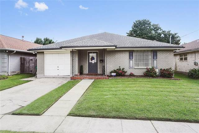 1313 Sigur Avenue, Metairie, LA 70005 (MLS #2254225) :: The Sibley Group