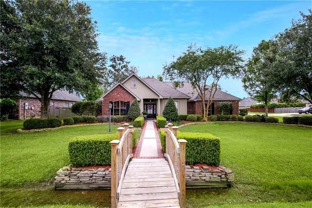 3024 Hill Court, Mandeville, LA 70448 (MLS #2254230) :: Turner Real Estate Group