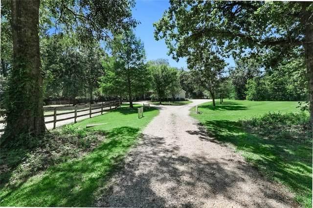71565 Rousseau Road, Covington, LA 70433 (MLS #2254231) :: The Sibley Group