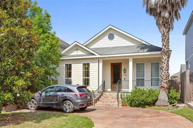 7006 Roy Street, New Orleans, LA 70124 (MLS #2254236) :: The Sibley Group