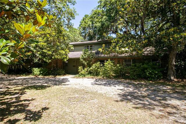 18 Kimball Drive, Gulfport, MS 39507 (MLS #2254247) :: Top Agent Realty