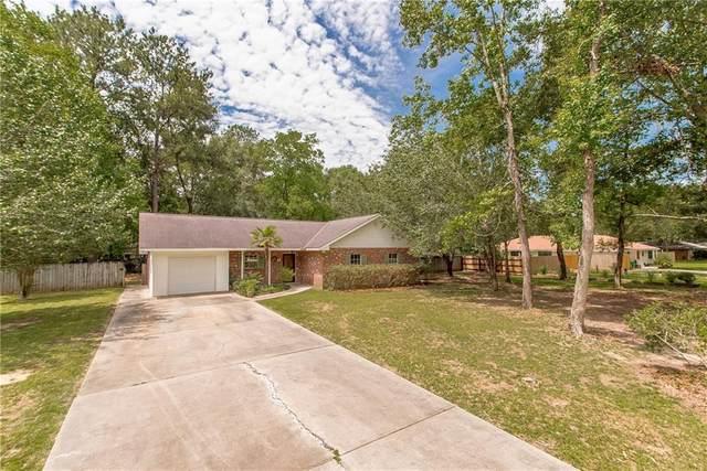 23 Lurline Lane, Covington, LA 70433 (MLS #2254254) :: Turner Real Estate Group