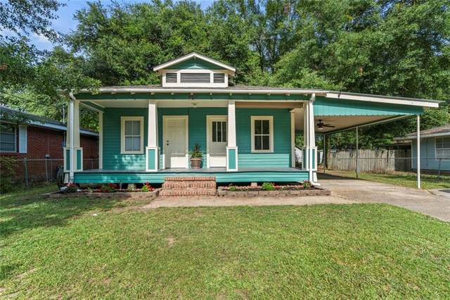 220 8TH STREET Drive, Ponchatoula, LA 70454 (MLS #2254271) :: Watermark Realty LLC