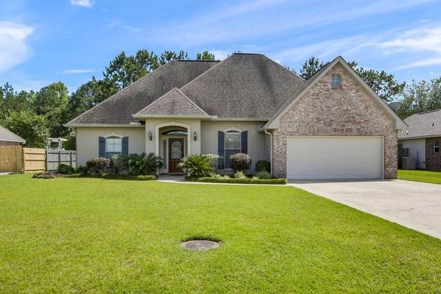 155 Belington Avenue, Madisonville, LA 70447 (MLS #2254287) :: The Sibley Group