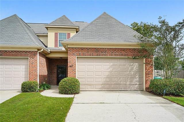 142 Nickel Loop, Slidell, LA 70458 (MLS #2254303) :: Turner Real Estate Group