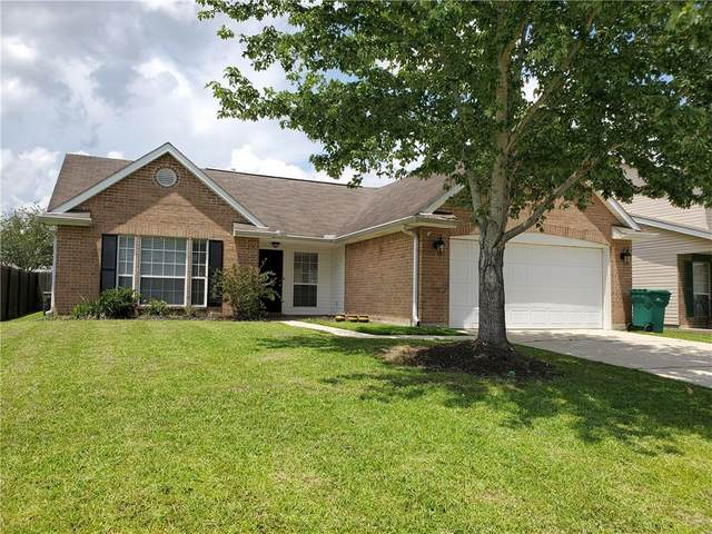 5416 Clearpoint Drive, Slidell, LA 70460 (MLS #2254361) :: The Sibley Group