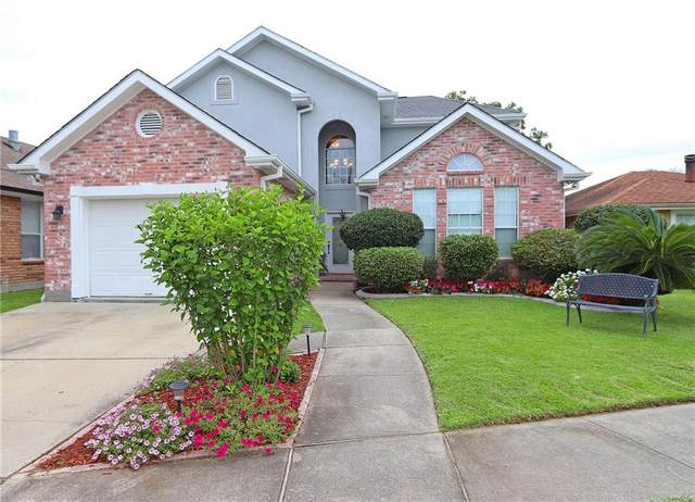 5125 Senac Drive, Metairie, LA 70003 (MLS #2254368) :: Watermark Realty LLC
