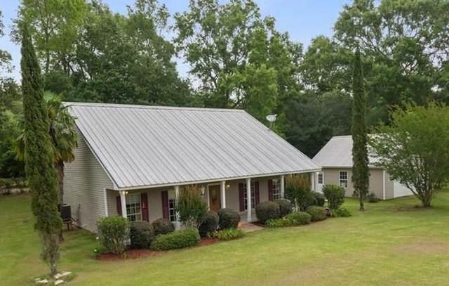 10255 Graham Road, Folsom, LA 70437 (MLS #2254386) :: Turner Real Estate Group