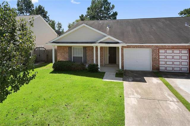 1136 Clairise Court, Slidell, LA 70461 (MLS #2254388) :: Crescent City Living LLC