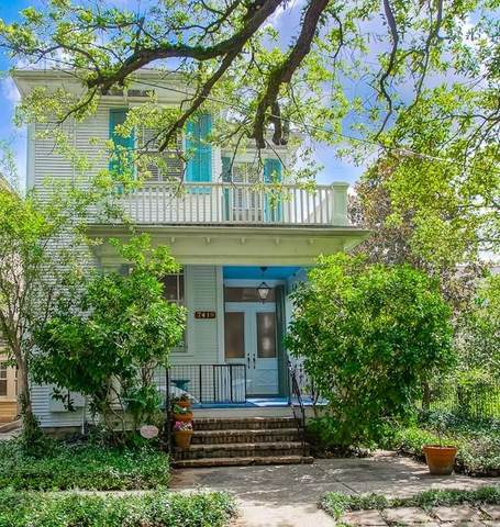 7419 Hampson Street, New Orleans, LA 70118 (MLS #2254397) :: The Sibley Group