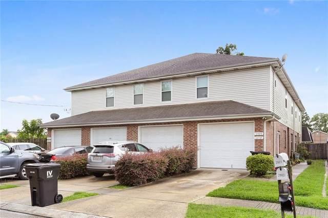 2907 Kansas Avenue #2907, Kenner, LA 70065 (MLS #2254409) :: Parkway Realty