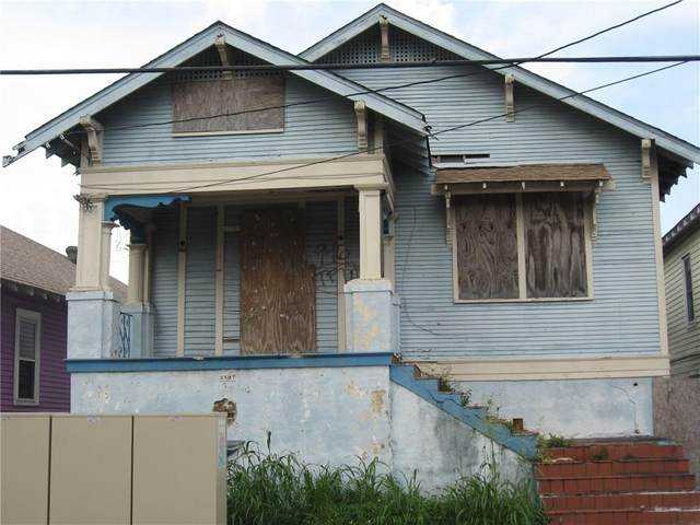 2537 Frenchmen Street, New Orleans, LA 70119 (MLS #2254411) :: Top Agent Realty