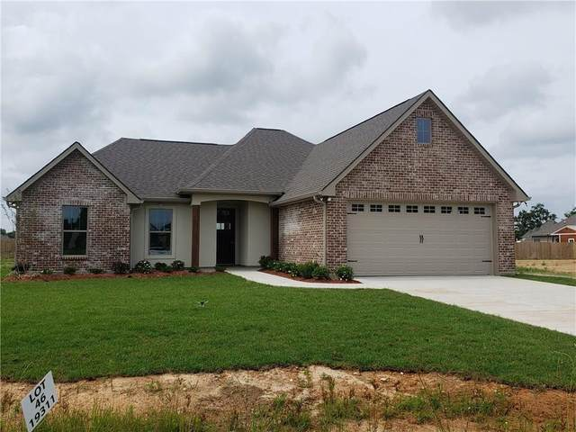 19311 Deerfield Loop, Loranger, LA 70446 (MLS #2254431) :: Robin Realty