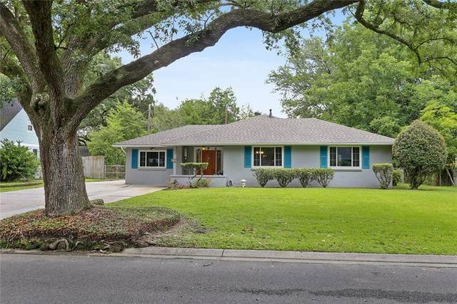 204 Finland Place, New Orleans, LA 70131 (MLS #2254446) :: The Sibley Group
