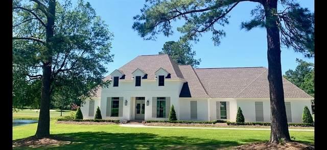 448 Trailhead Drive, Abita Springs, LA 70420 (MLS #2254447) :: Turner Real Estate Group