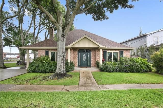 2115 Lemon Street, Metairie, LA 70001 (MLS #2254459) :: Crescent City Living LLC
